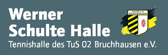 Werner Schulte Halle Logo